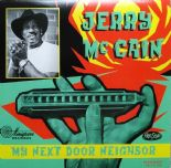 "10"" - ✦✦ JERRY McCAIN ✦✦ "" My Next Door Neighbor "" - Limited Edition"